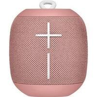 Logitech 984-000842 Portable Bluetooth Speaker, Pink