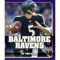 Baltimore Ravens - Tom Glave