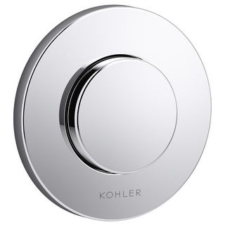 Kohler K-76748 Real Rain Diverter Trim with Push Button for Deluge Function - N/A