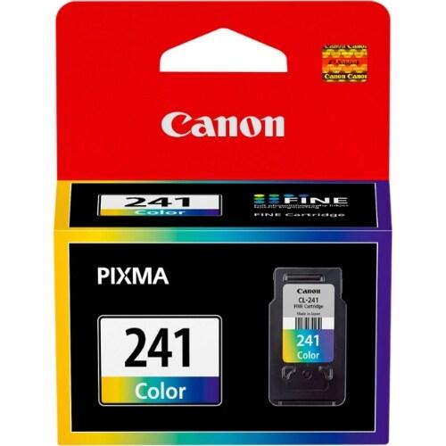 Canon CL-241 Color Ink Cartridge CL-241 Color