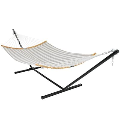 12 ft. Quick Dry Hammock with Stand