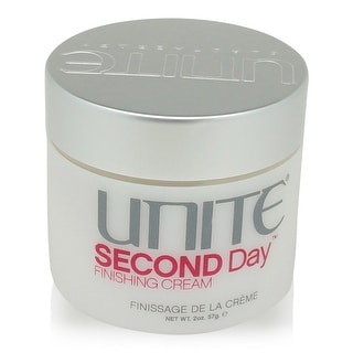 UNITE Second Day Finishing Cream, 2 Fluid Ounce