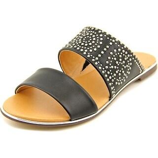 Report Chestyr Open Toe Synthetic Slides Sandal