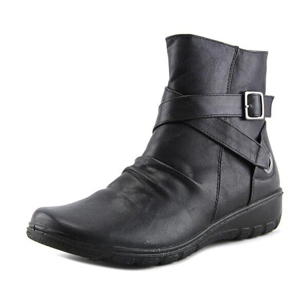 Easy Street Questa Black Boots