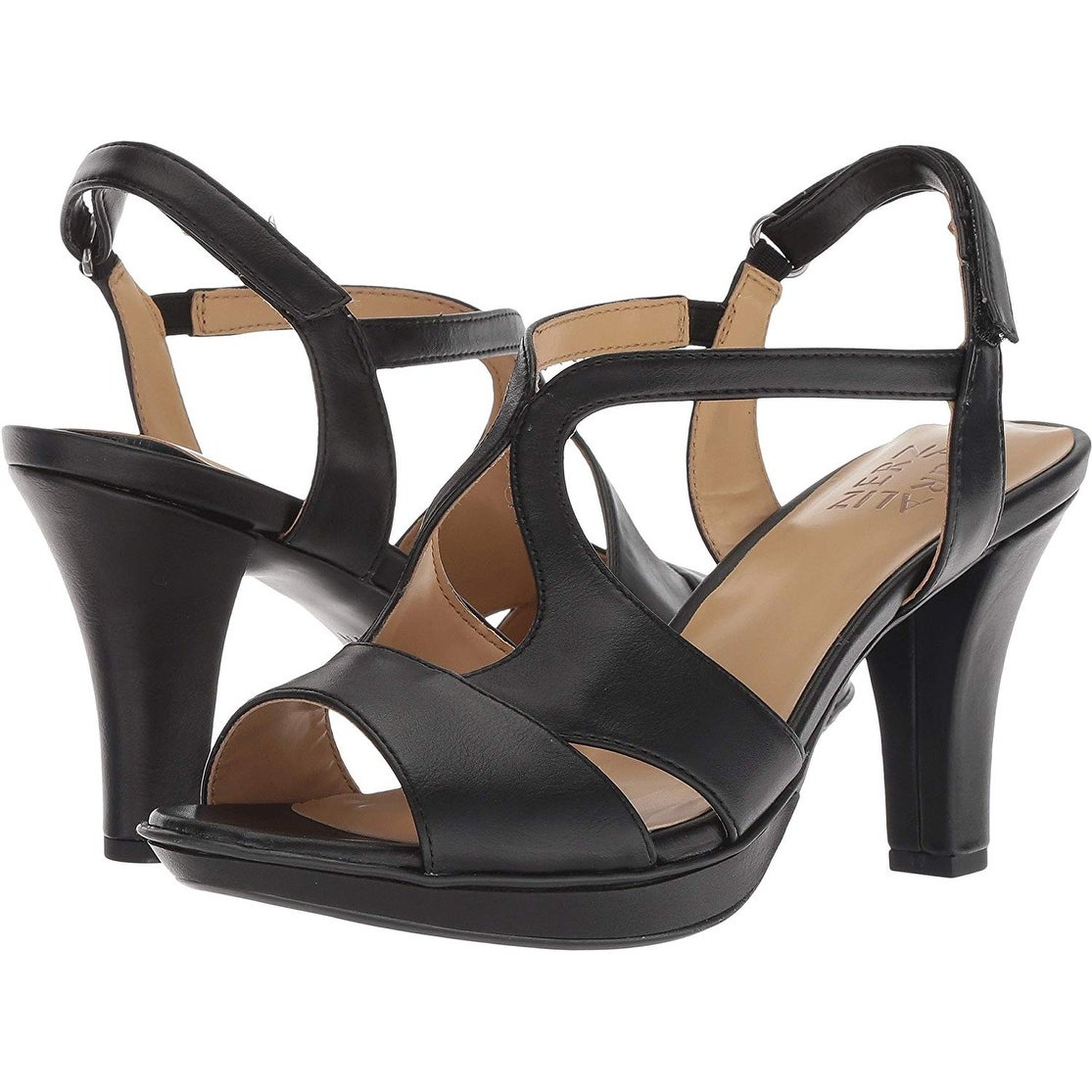 e7f55d952786 Buy Size 5 Naturalizer Women s Sandals Online at Overstock