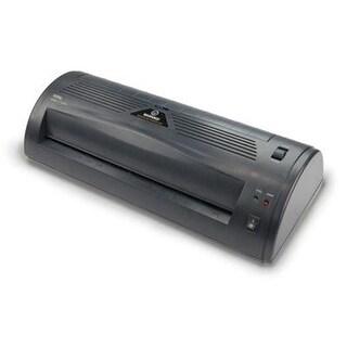 Royal Consumer 29320C Pl-2112 12-Inch Hot Laminating Machine In Black
