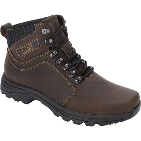679f4550 Buy Men's Boots Online at Overstock | Our Best Men's Shoes Deals