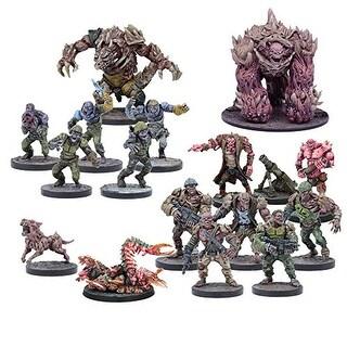 DeadZone Plague Faction Booster