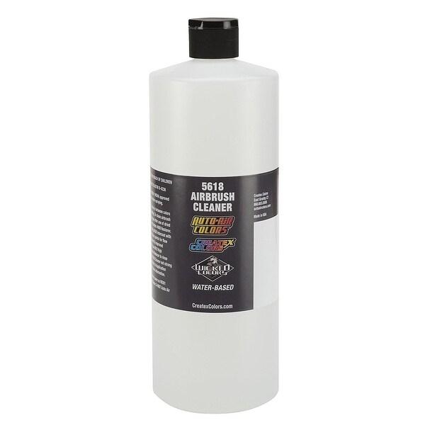 Createx - Airbrush Cleaner - 32 oz.