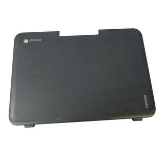 New Lenovo Chromebook N22 Laptop Black Lcd Back Cover 5CB0L13233