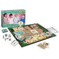 The Golden Girls Clue Board Game - multi