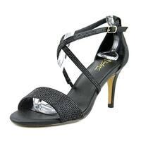 Thalia Sodi Womens Dulce Open Toe Special Occasion Ankle Strap Sandals