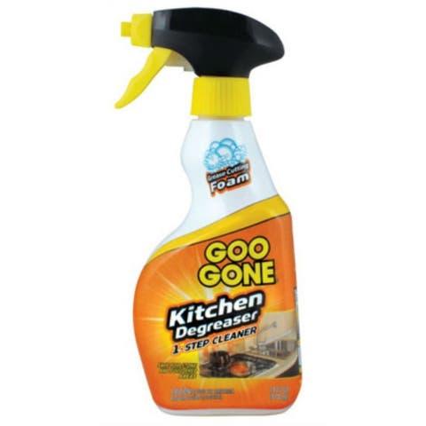 Goo Gone 2043 Kitchen Degreaser, 28 Oz
