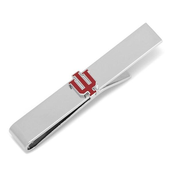 Indiana University Hoosiers Tie Bar