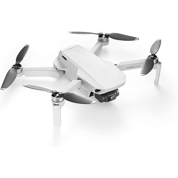 DJI Mavic Mini Ultralight and Portable Drone, 30 Min Battery, 3-Axis. Opens flyout.