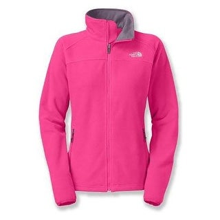 The North Face Women's Pumori Wind Jacket Passion Pink Women