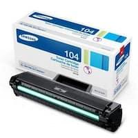 Samsung IT MLT-D104S Lazer Toner Cartridge for ML-1865W - Black
