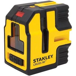Stanley STHT77341 Cross90 Cross Line Laser