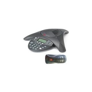 Polycom SoundStation 2 EX (2200-16200-001) SoundStation 2 Expandable
