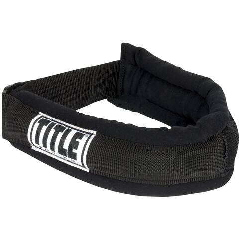 Title Boxing 10 lb. Neck Strengthener - 10 lb.
