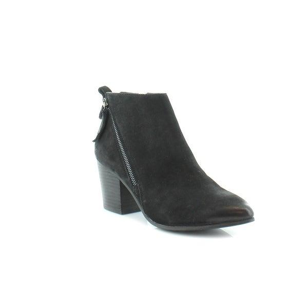 Steve Madden Jaydun Women's Boots Black