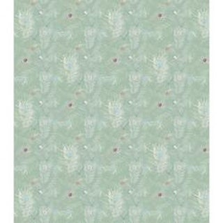 "Craft Consortium Decoupage Papers 13.75""X15.75"" 3/Pkg-Peacock Turquoise"
