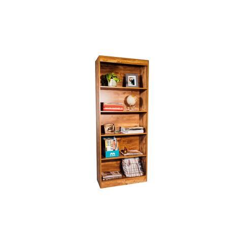 Essential Book Shelf, Classic Oak