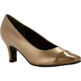 cb6694cd823 Buy Rose Petals by Walking Cradles Women s Heels Online at Overstock ...