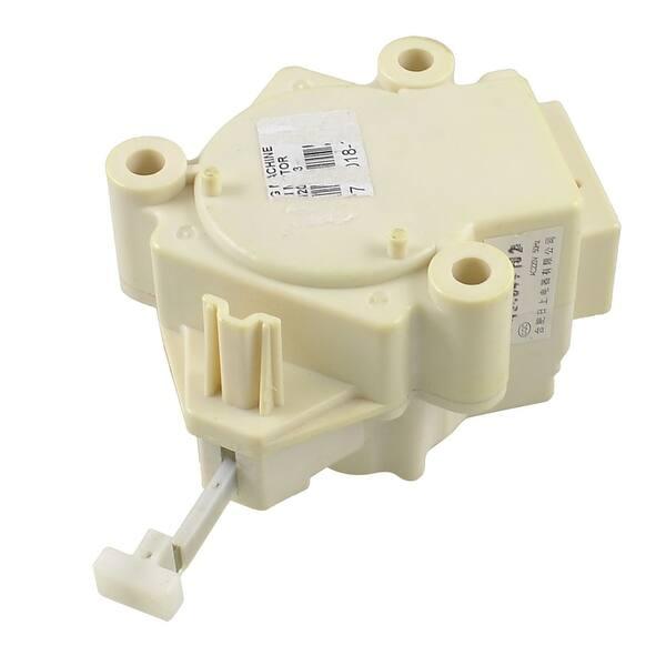 Shop Off White Ac 220v 50hz Drain Valve Retractor For Lg Washing Machine Overstock 18311424