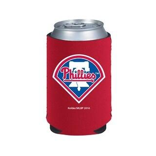 Philadelphia Phillies Kolder Kaddy Can Holder