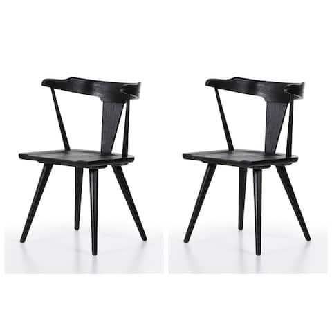 Windsor Dining Chair, Set of 2