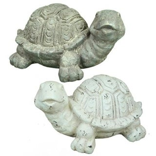 Garden Turtle - 2 Assorted