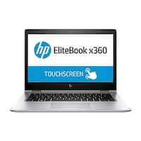 HP EliteBook x360 1030 G2 13.3 FHD Display Notebook w/ i5 8GB RAM 128 SSD