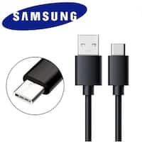 Samsung Type-C USB 3.1 Fast Charging Data Cable EP-DG950CB For Samsung Galaxy S8 - black