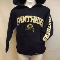 Pitt Panthers YOUTH Sizes S-M-L-XL Navy  Hoodie 30