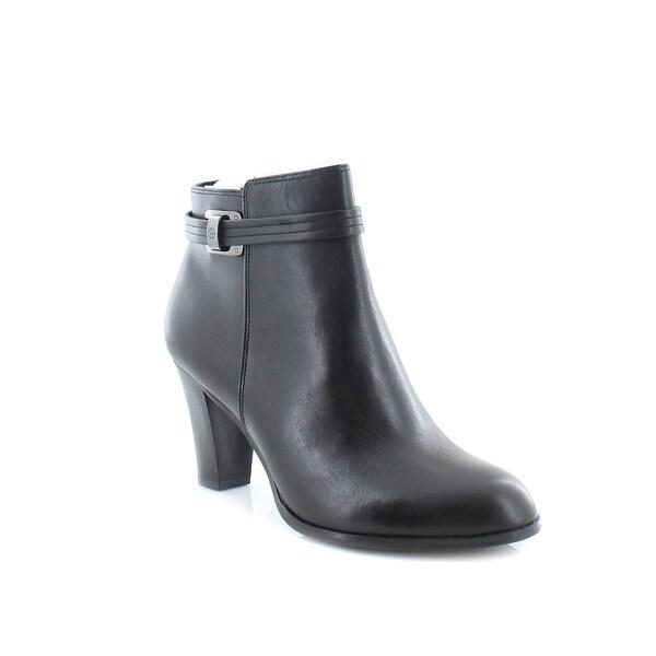 Giani Bernini Baari Women's Boots Black