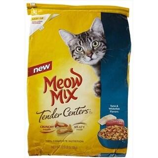 Delmonte Foods Llc 799528 Meowm Tend Cnt Tun-Whitefish 13.5