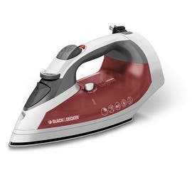 Black & Decker ICR07X Xpress Steam Cord Reel Iron|https://ak1.ostkcdn.com/images/products/is/images/direct/87fa075ad215c3510ce829582eb46513eba87626/Black-%26-Decker-ICR07X-Xpress-Steam-Cord-Reel-Iron.jpg?impolicy=medium