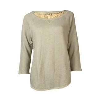 Rachel Roy Women's Lace Back Sweatshirt|https://ak1.ostkcdn.com/images/products/is/images/direct/87feb2bc48696ad2d223e7e303e4c0949f67f4bb/Rachel-Roy-Women%27s-Lace-Back-Sweatshirt.jpg?impolicy=medium