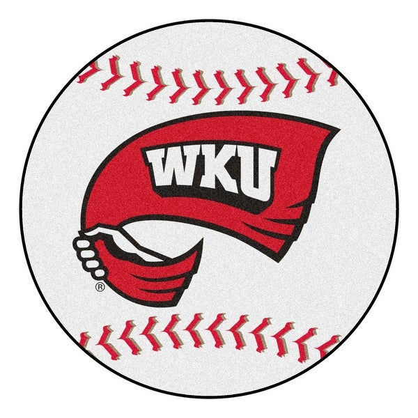 Shop Ncaa Western Kentucky University Hilltopper Baseball