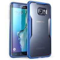 SUPCASE Galaxy S6 Edge Plus Unicorn Beetle Series Case - Blue