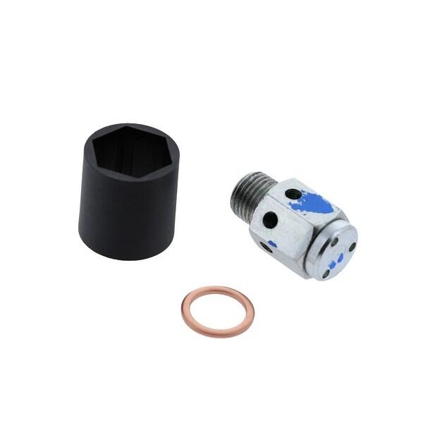DeWalt OEM N365761 replacement grease gun pressure valve kit DCGG570 DCGG571