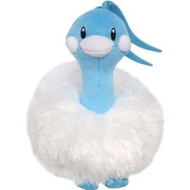 Pokemon 6-inch Altaria Plush Toy