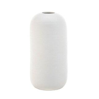 Pure Ceramic Vase