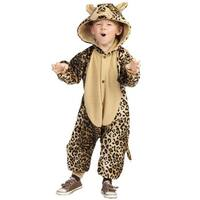 Lux The Leopard Toddler Costume