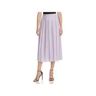 Elizabeth and James Womens Quinn Maxi Skirt Pull On Long