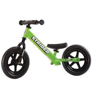 Strider Sport Balance Bike Green - ST-S4GN|https://ak1.ostkcdn.com/images/products/is/images/direct/8806a0ab833f98e25a0fe8a7616e8bfe7206c0e0/Strider-Sport-Balance-Bike-Green---ST-S4GN.jpg?_ostk_perf_=percv&impolicy=medium