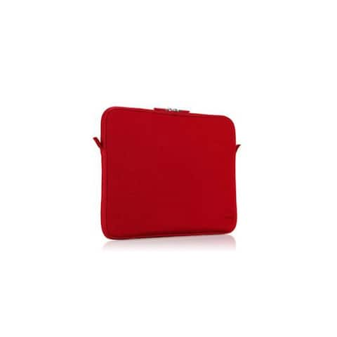 Dell 15-inch Carrying Case - Red Carrying Case