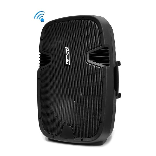 Pyle Pro BATTERY POWERED PA SPEAKER 12""