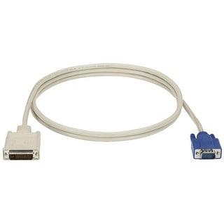 Black Box EVNDVI02-0025 Black Box DVI Cable - DVI Male Video - DVI Male Video - 25ft